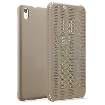 کاور گوشی مدل DOT VIEW مناسب برای گوشی موبایل htc Desire 828