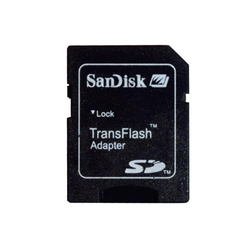 مبدل micro SD به SD سن دیسک مدل A2