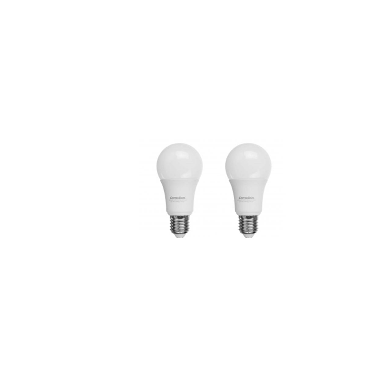 لامپ ال ای دی 18 وات کملیون مدل STQ1  پایه E27 مجموعه 2 عددی