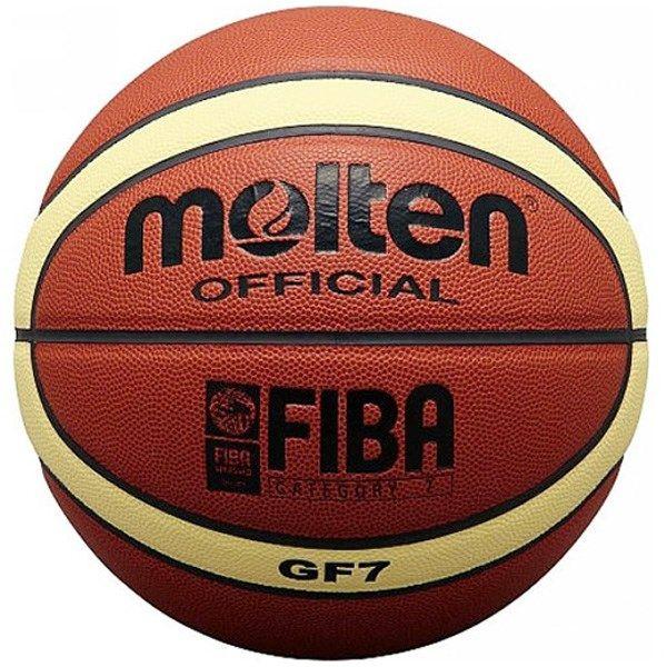 توپ بسکتبال مدل GF7 غیر اصل