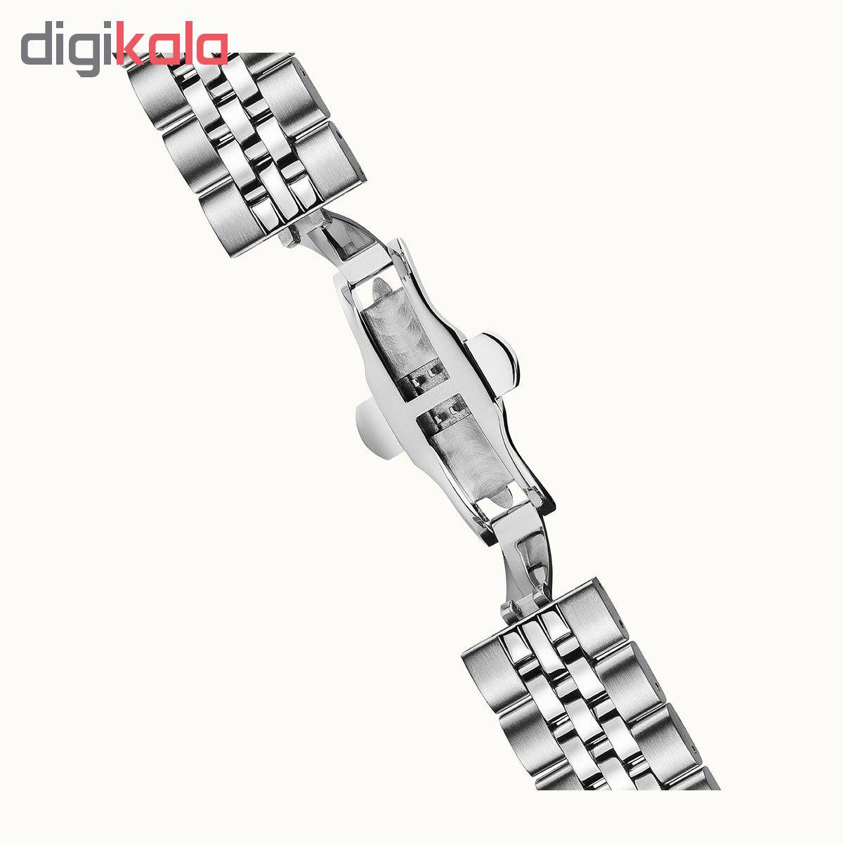 ساعت مچی عقربه ای مردانه اینگرسل مدل I02501
