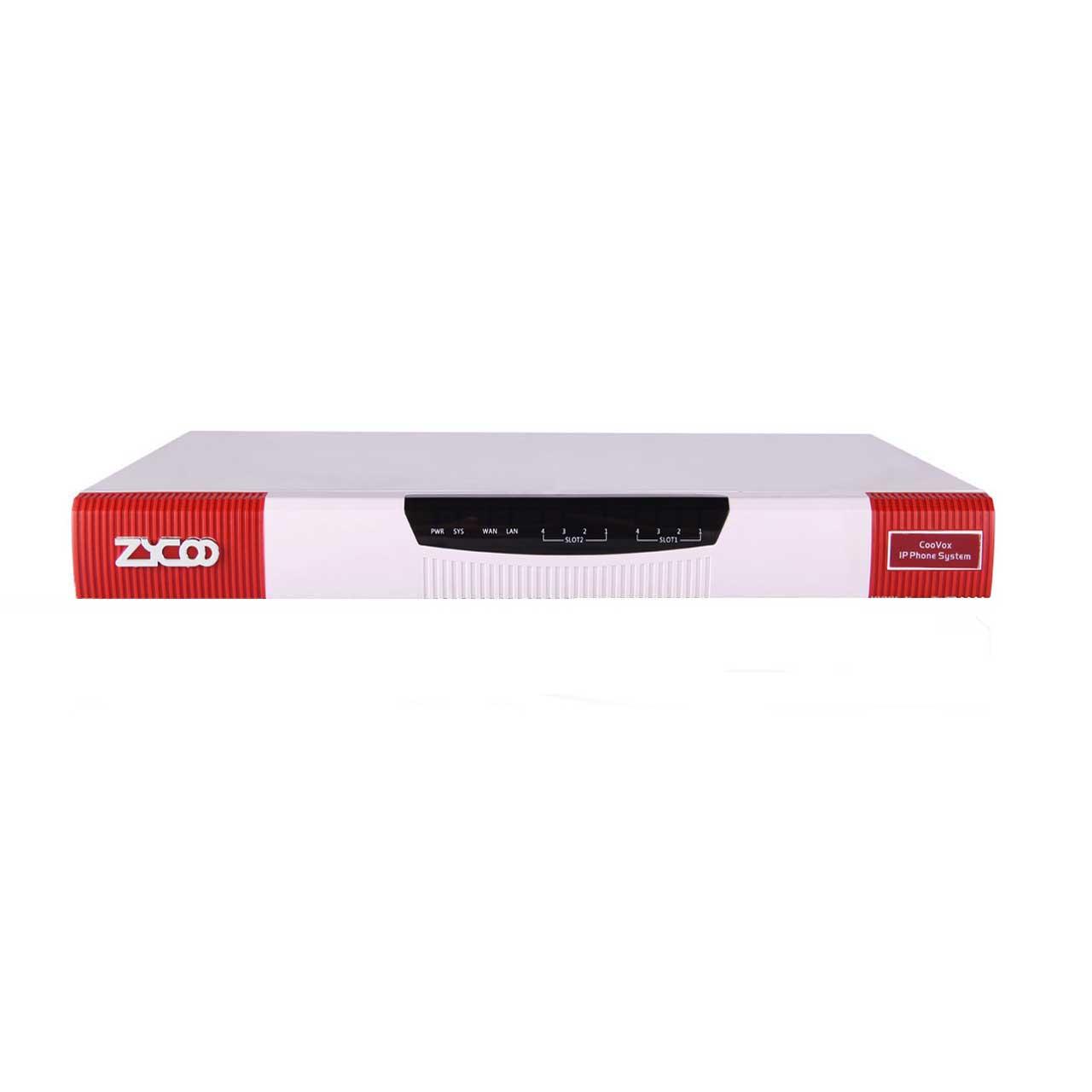 IP-PBX زایکو مدل CooVox U100V3