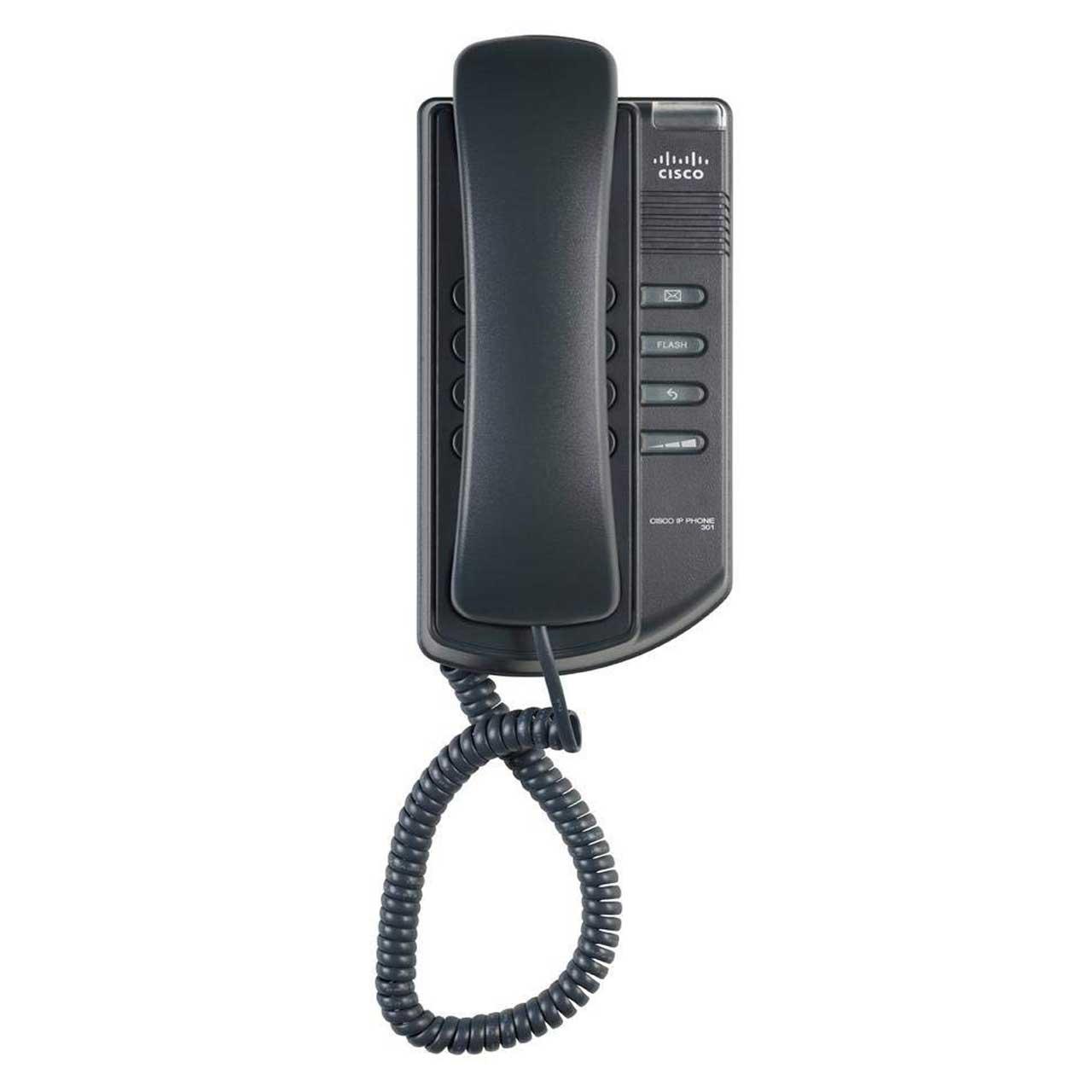 تلفن تحت شبکه سیسکو مدل SPA301