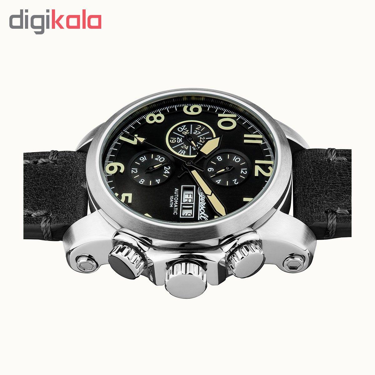 ساعت مچی  مردانه اینگرسل مدل I03101              اصل