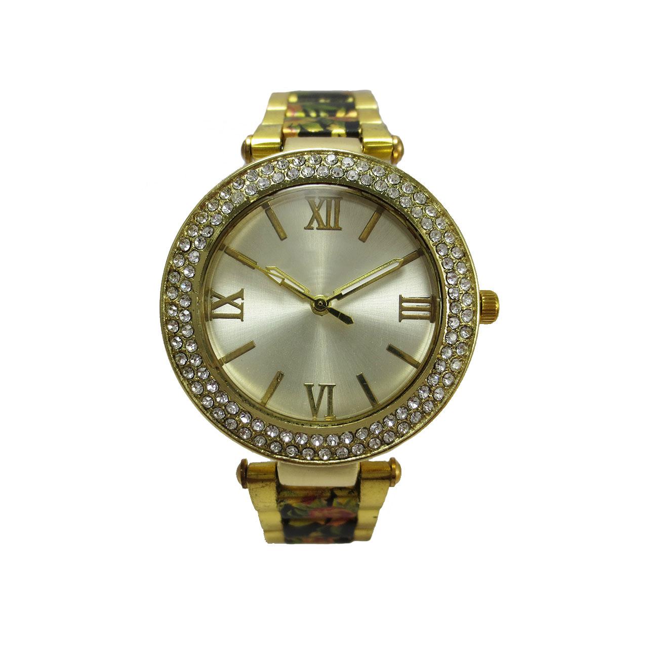 ساعت مچی عقربه ای زنانه  مدل W85