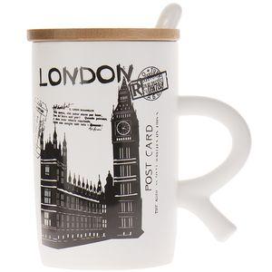 ماگ سرامیکی مدل London