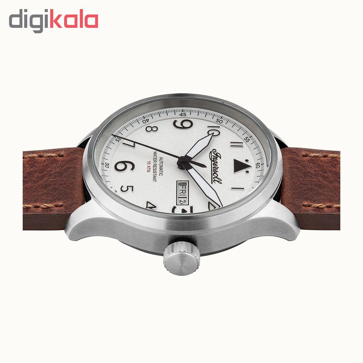 ساعت مچی  مردانه اینگرسل مدل I01801              اصل