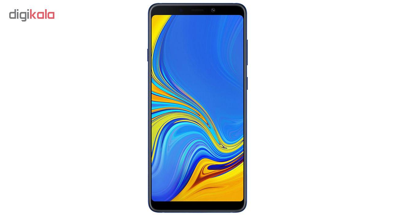 گوشی موبایل سامسونگ مدل Galaxy A9 2018 دو سیم کارت ظرفیت 128 گیگابایت