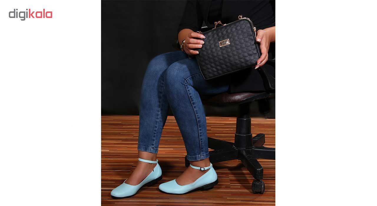 کفش دخترانه آذاردو مدل W01724