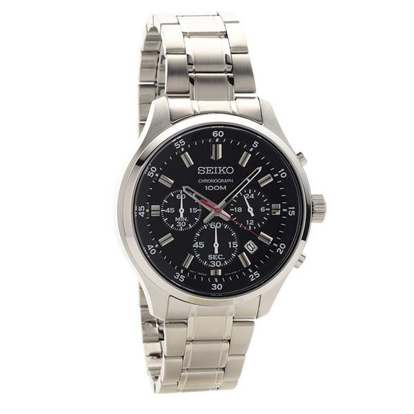 ساعت مچی عقربه ای مردانه سیکو مدل SKS587P1