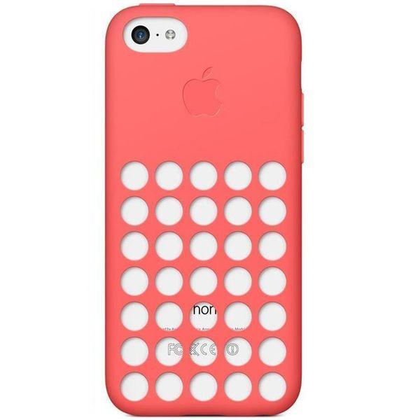کاور مدل Dot مناسب برای گوشی موبایل اپل iPhone 5c