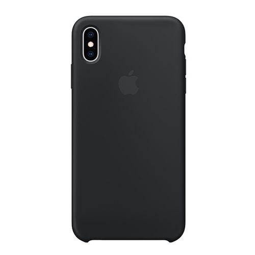 کاور سیلیکونی مدل x1 مناسب برای گوشی موبایل اپل iPhone XS MAX/10S MAX
