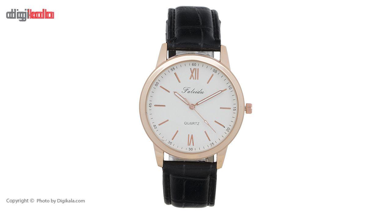 خرید ساعت مچی عقربه ای مردانه رمکس مدل W150