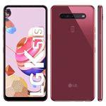 گوشی موبایل ال جی مدل K51S LM-K510ZMW ظرفیت 64 گیگابایت و رم 3 گیگابایت