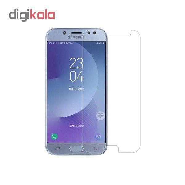 محافظ صفحه نمایش مدل 212 مناسب برای گوشی موبایل سامسونگ J7 2017 main 1 1