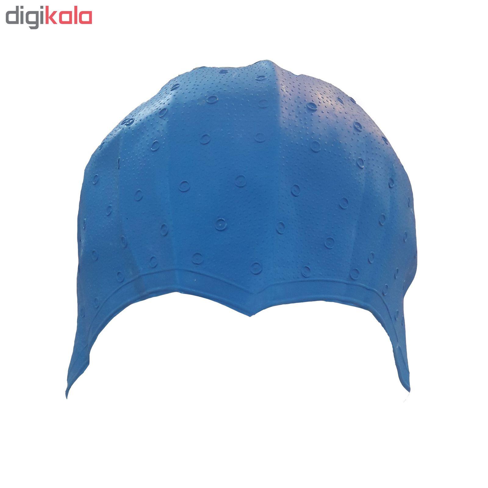 کلاه مش کد 001 main 1 1
