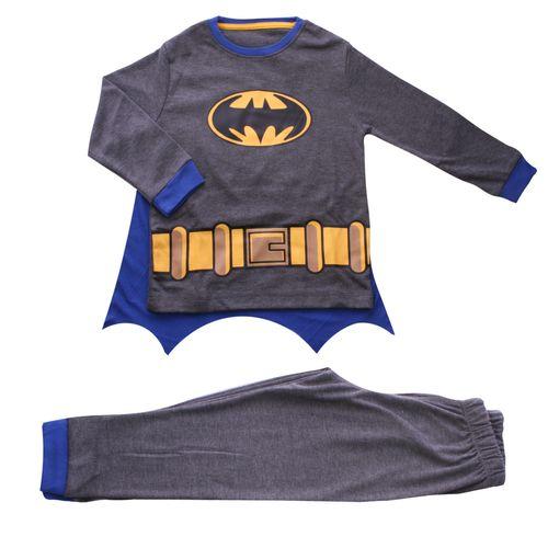 ست لباس پسرانه وچیون طرح بتمن مدل Batman00