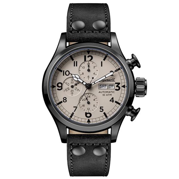 ساعت مچی عقربه ای مردانه اینگرسل مدل I02202 7
