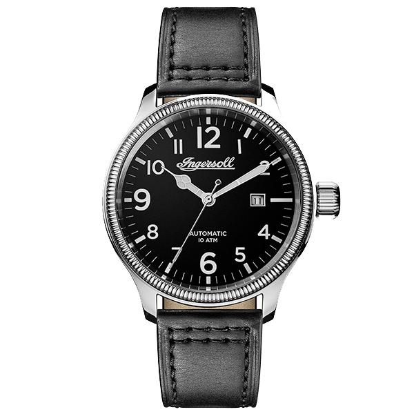 ساعت مچی عقربه ای مردانه اینگرسل مدل I02701 27