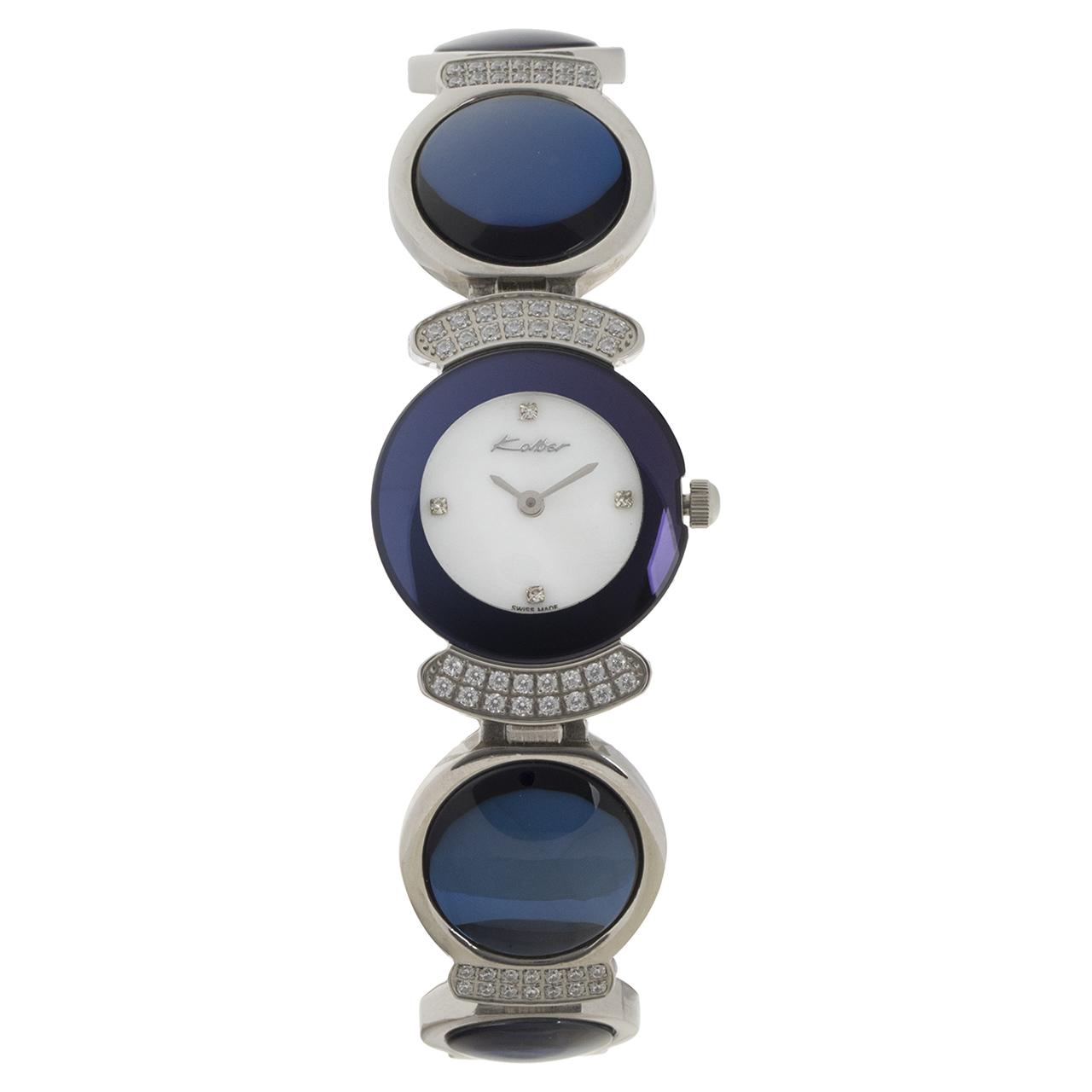 ساعت مچی عقربه ای زنانه کولبر مدل K-212 54
