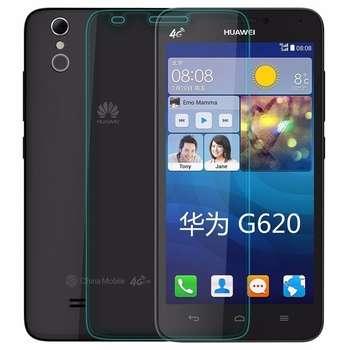 محافظ صفحه نمایش مدل 212 مناسب برای گوشی موبایل هواوی G620