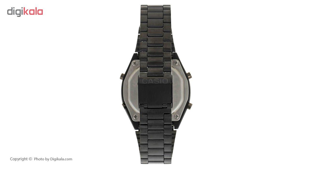 ساعت مچی دیجیتال مردانه کاسیو مدل B640WB-1ADF             قیمت