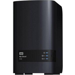 ذخیره ساز تحت شبکه وسترن دیجیتال مدل مای کلاود EX2 ظرفیت 12 ترابایت