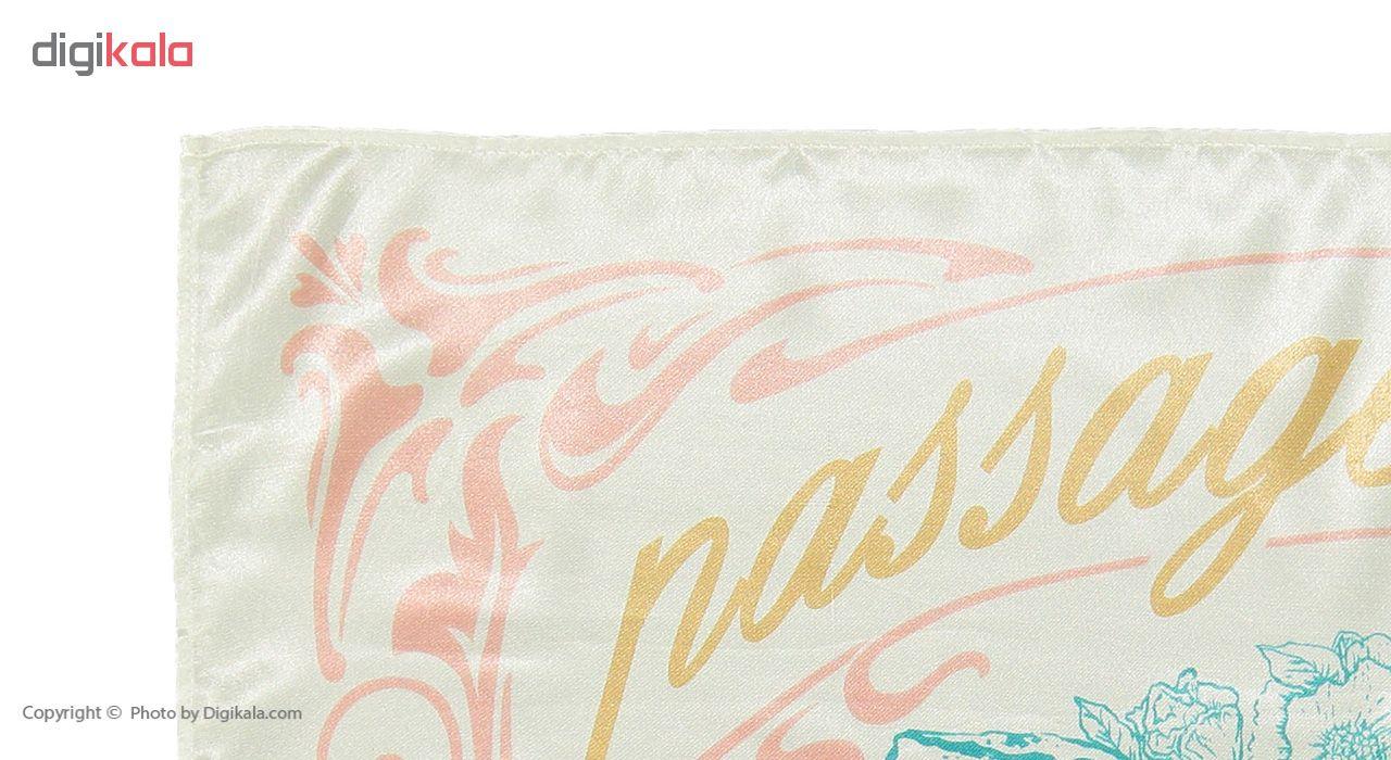 روسری پسژ مینیون مدل M36015 C071