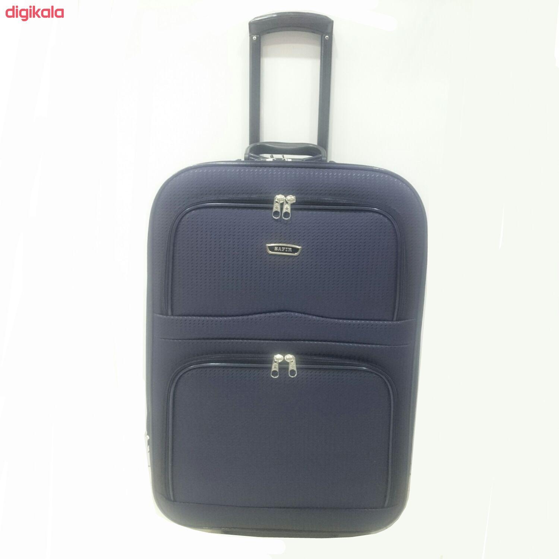 چمدان سفیر مدل 424 سایز متوسط main 1 1
