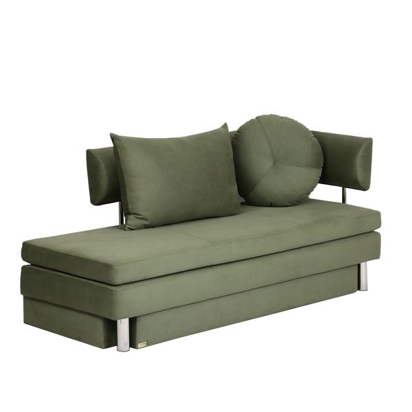 کاناپه مبل تختخواب شو ( تخت شو ، تخت خوابشو )  آرا سوفا مدل G25