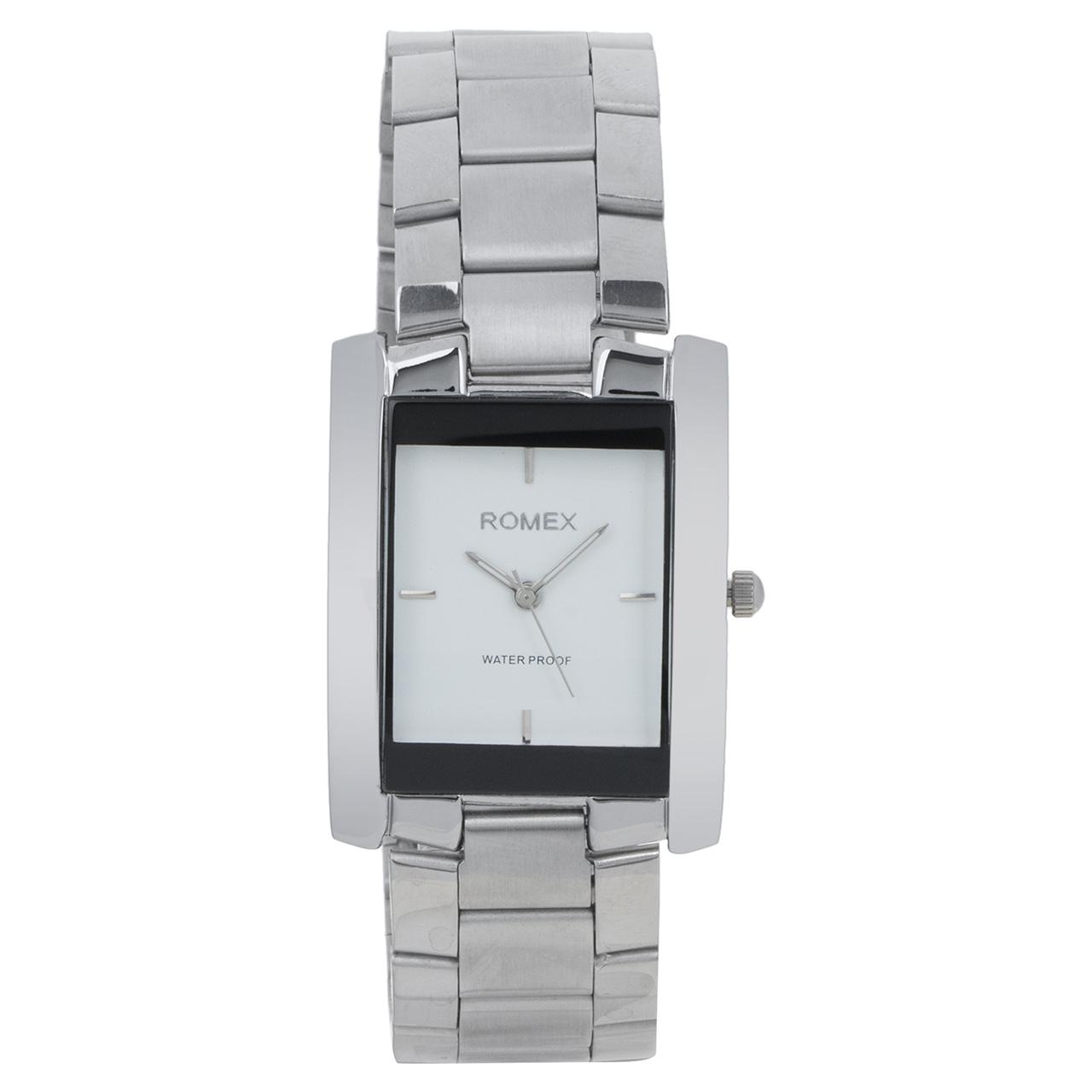 ساعت مچی عقربه ای مردانه رمکس مدل W1150