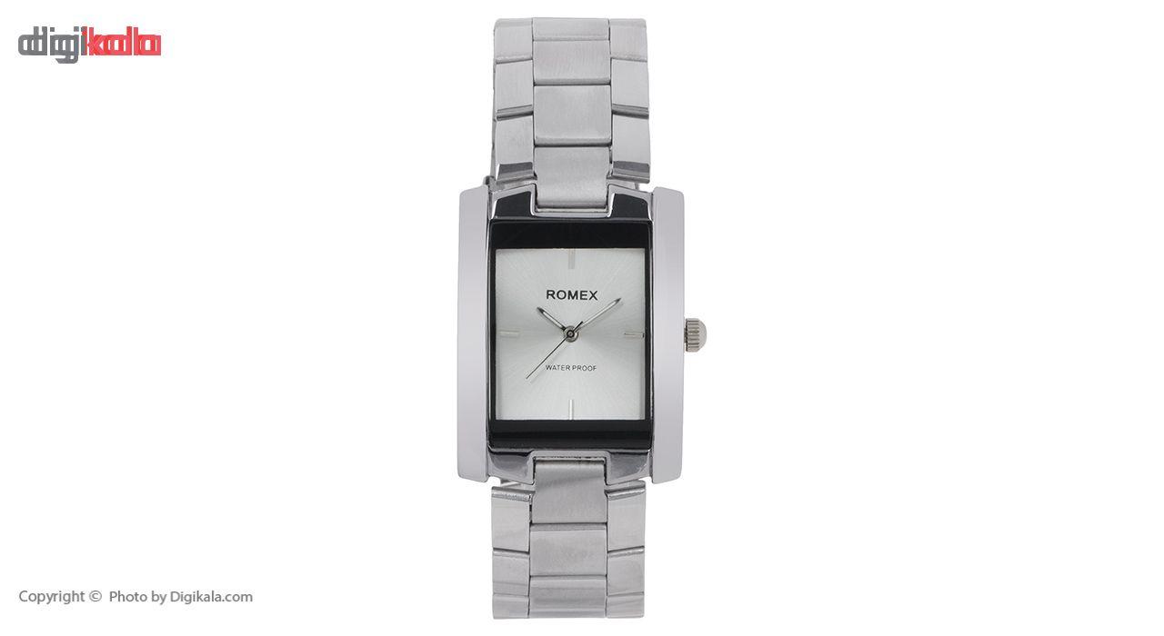 خرید ساعت مچی عقربه ای مردانه رمکس مدل W1150