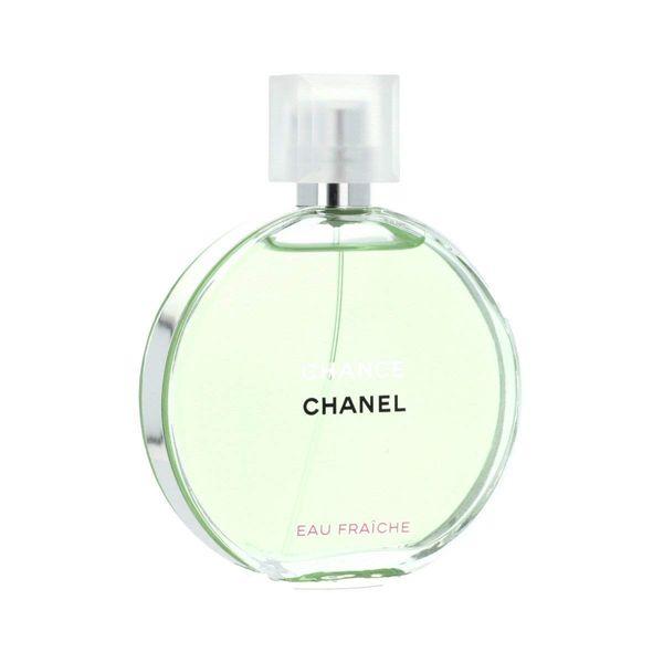 ادکلن اورجینال امارات زنانه شنل Chanel Chance Eau De Toilette For Women  