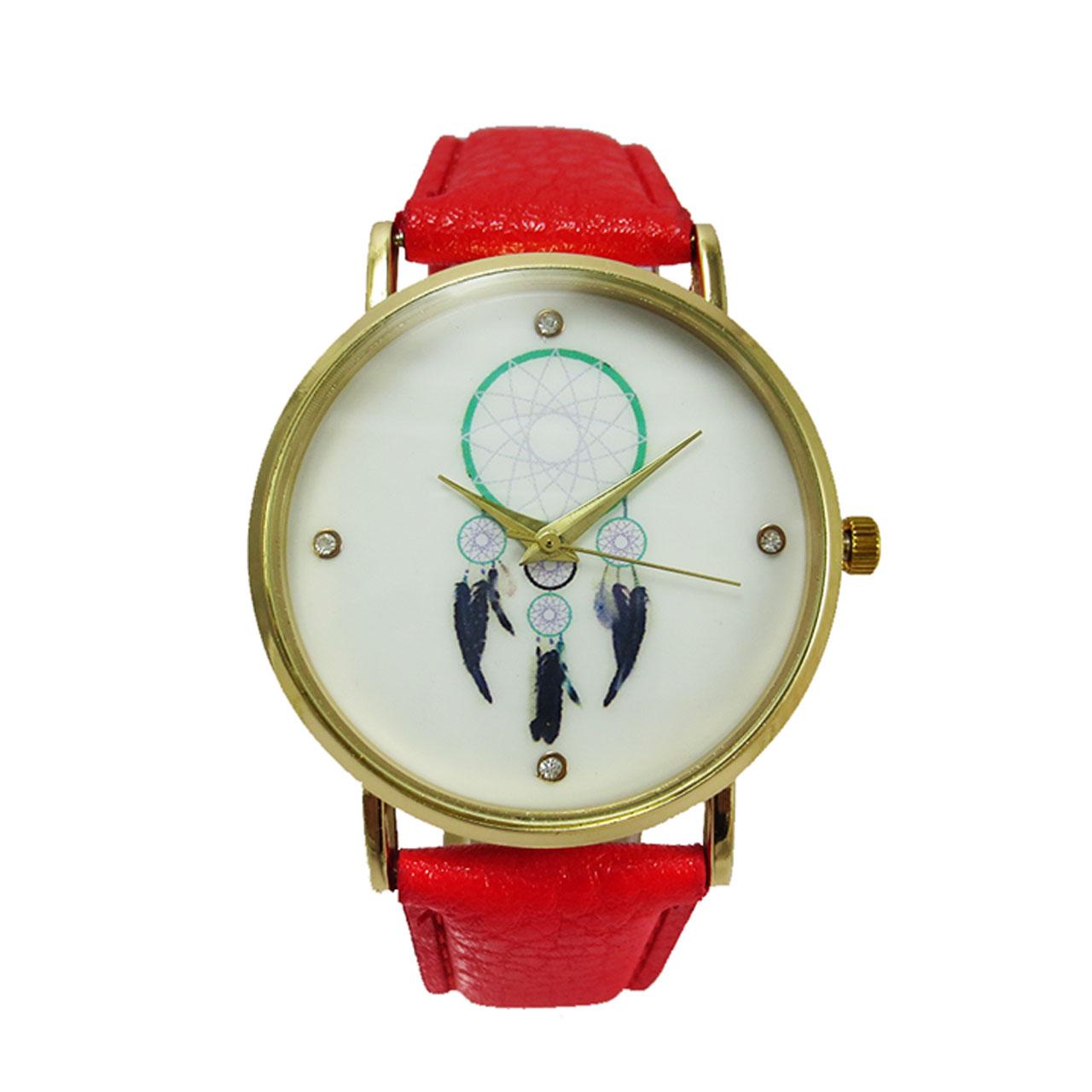 ساعت مچی عقربه ای زنانه مدل W91