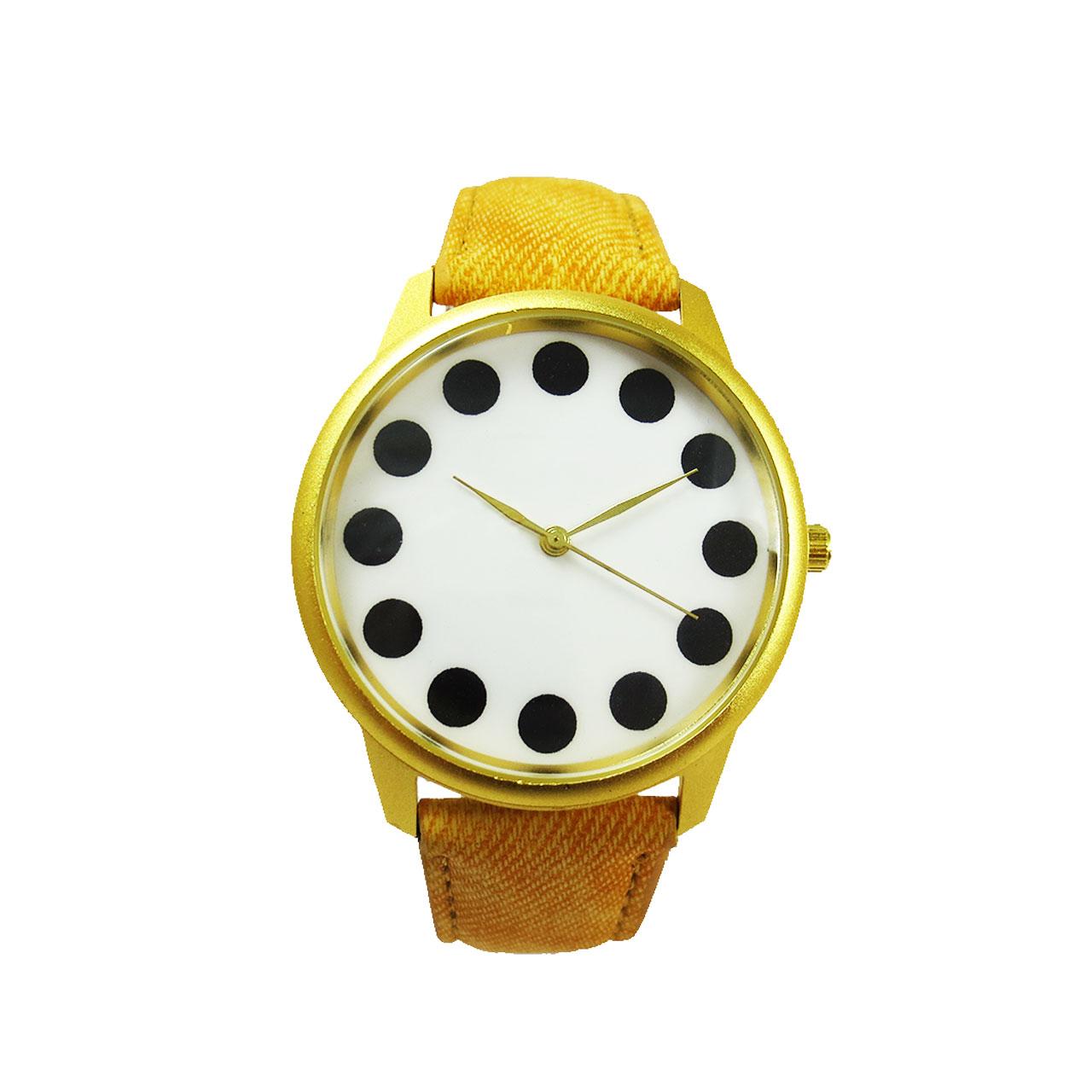 ساعت مچی عقربه ای زنانه مدل W93