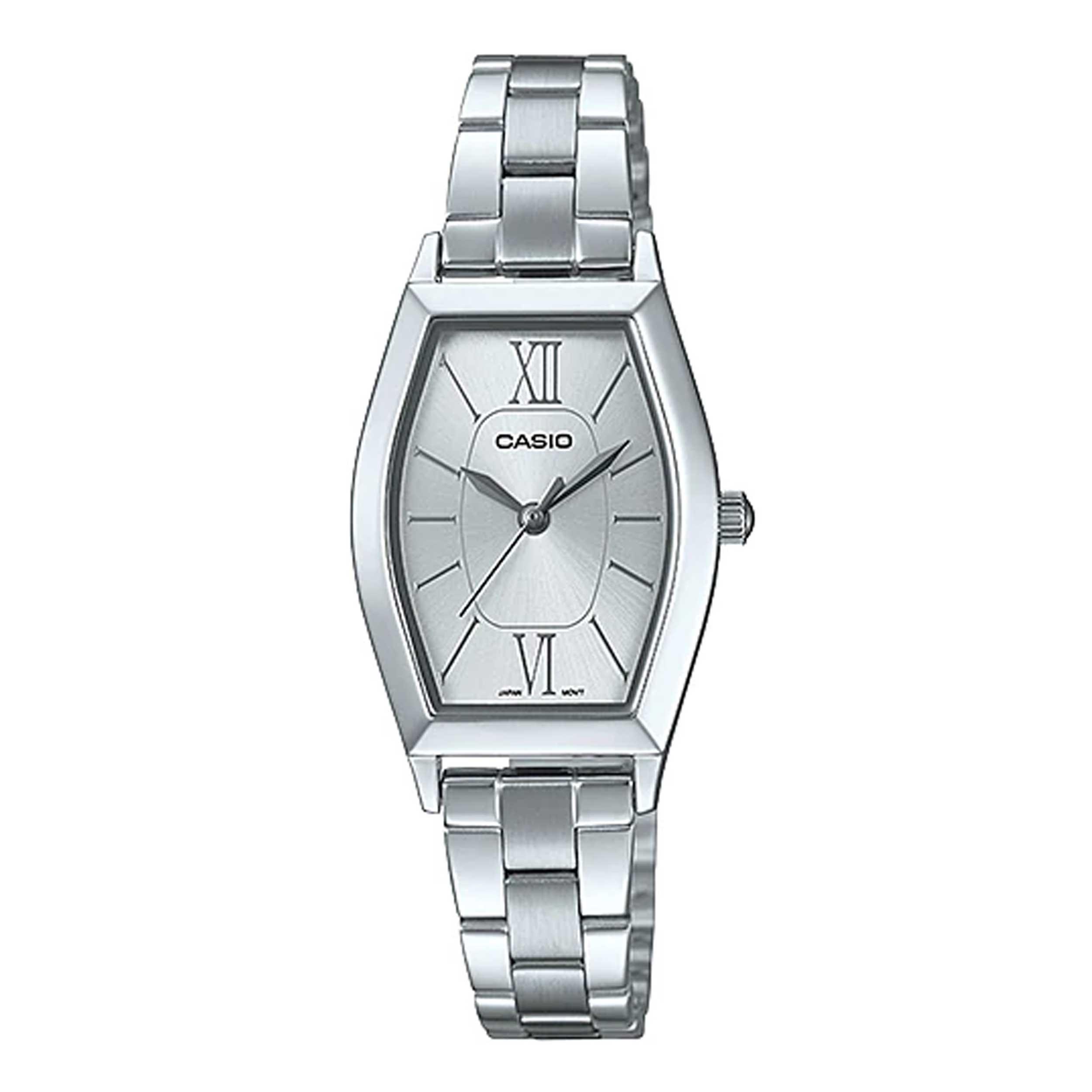 خرید و قیمت                      ساعت مچی  زنانه کاسیو مدل LTP-E167D-7ADF