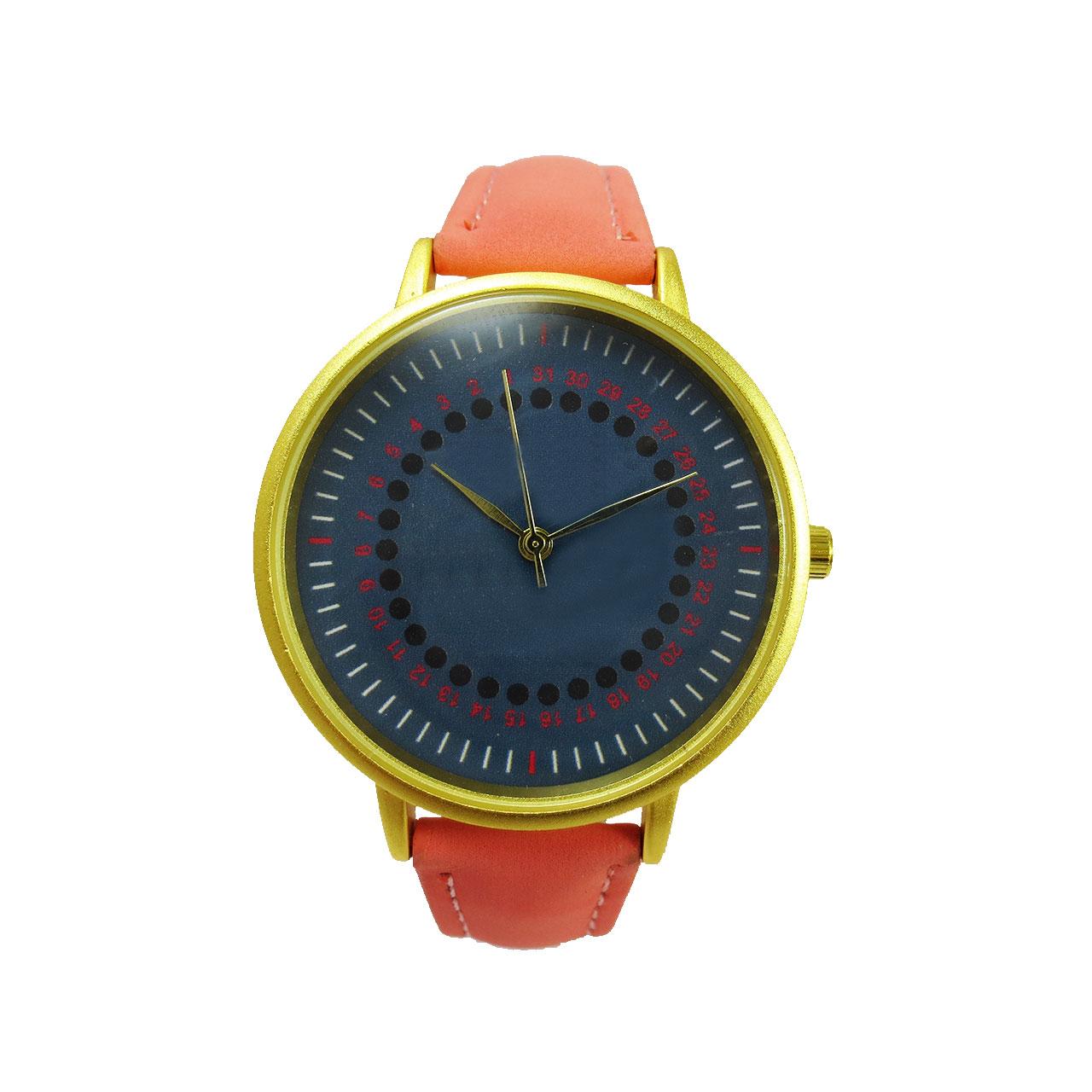 ساعت مچی عقربه ای زنانه مدل W99