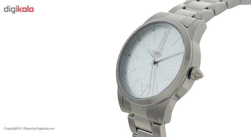 ساعت مچی عقربه ای زنانه جاست کاوالی مدل JC1L010M0095