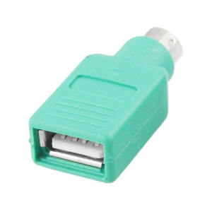 مبدل USB به PS2 مدل UP