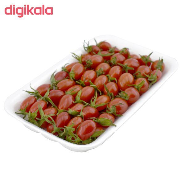 گوجه گیلاسی درجه یک - 400 گرم main 1 1