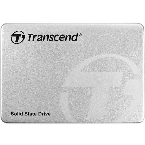 حافظه SSD اینترنال ترنسند مدل SSD370S ظرفیت 128 گیگابایت