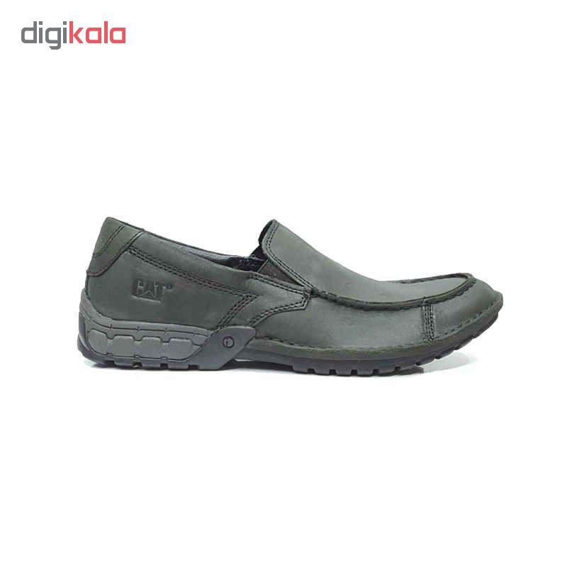 کفش مردانه کاترپیلار مدل Walter 636