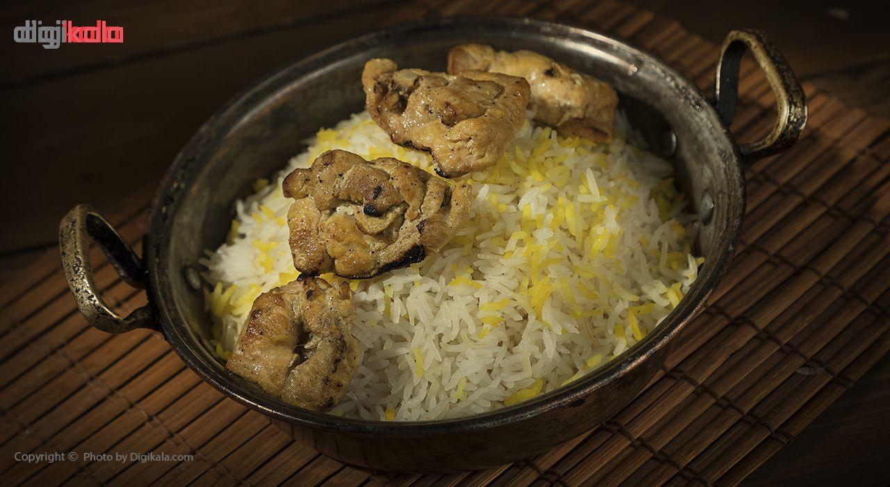 برنج شکسته طارم معطر گلستان مقدار 4.5 کیلوگرم