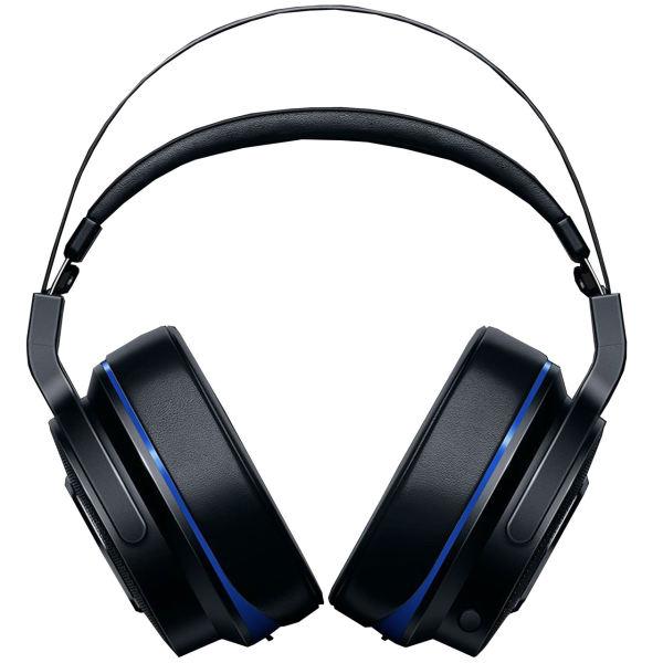 هدفون مخصوص بازی ریزر مدل Thresher Ultimate  مناسب برای پلی استیشن 4 | Razer Thresher Ultimate Gaming Headphones For PlayStation 4