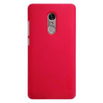 کاور نیلکین مدل Super Frosted Shield مناسب برای گوشی موبایل شیائومی Redmi Note 4X
