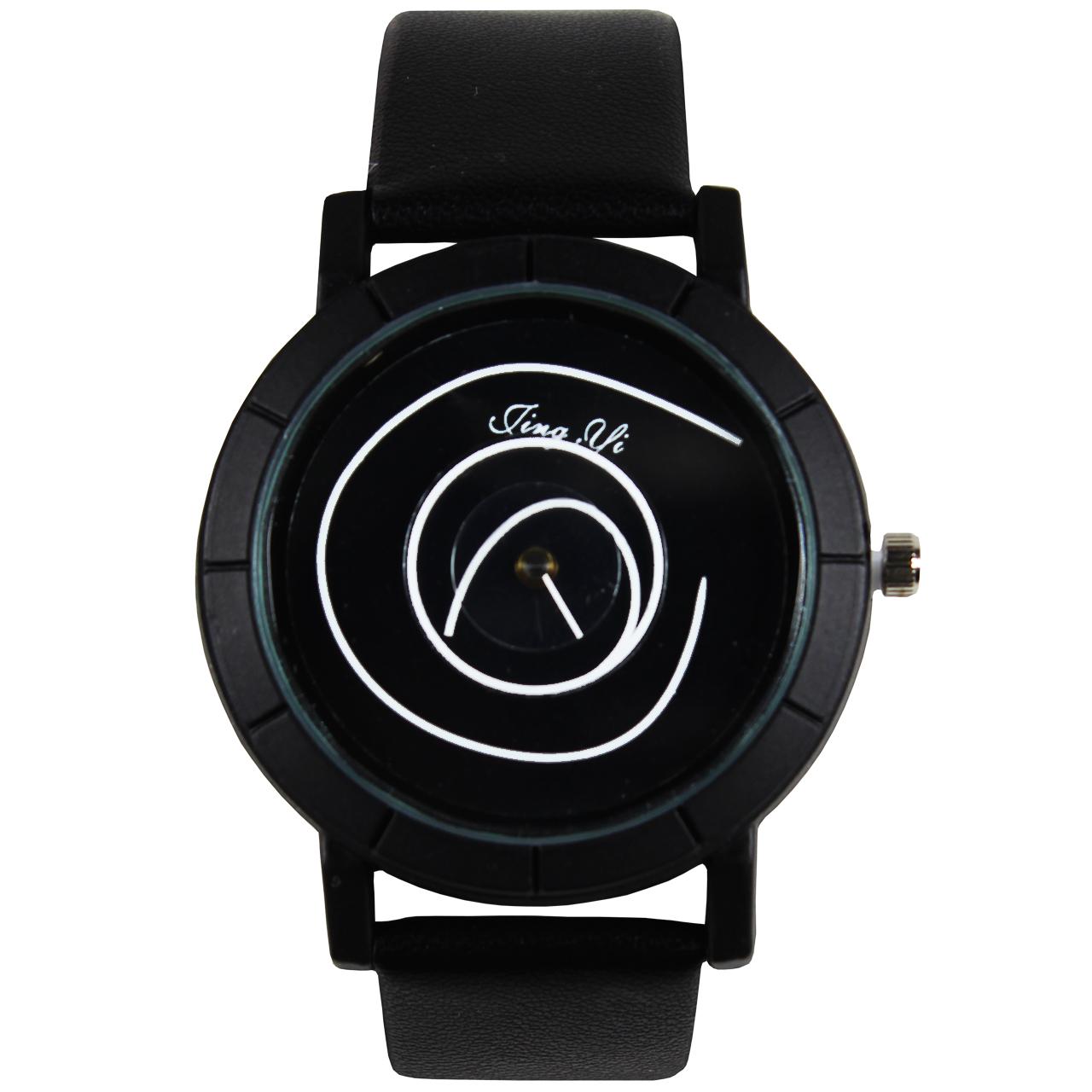 ساعت مچی عقربه ای جینگ یی مدل 003 1
