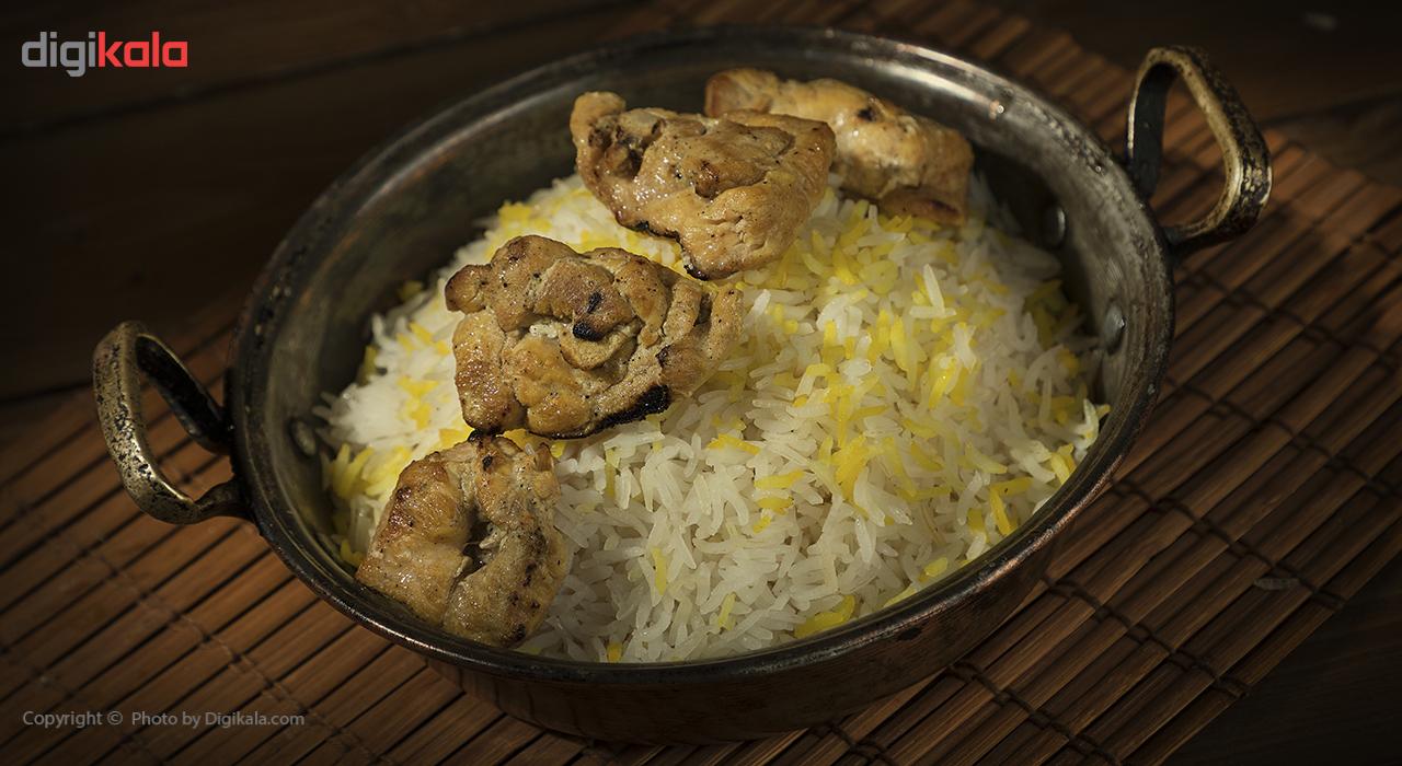برنج طارم ممتاز گلستان مقدار 2.26 کیلوگرم