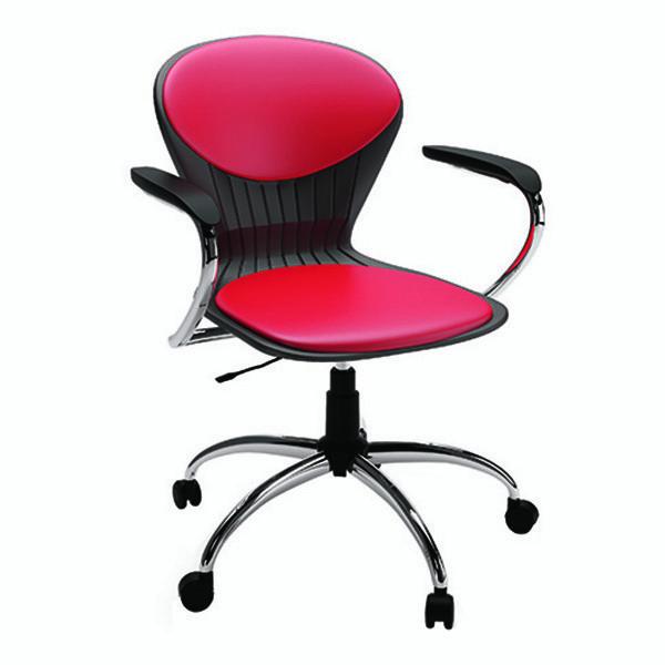 صندلی اداری بتیس مدل B201