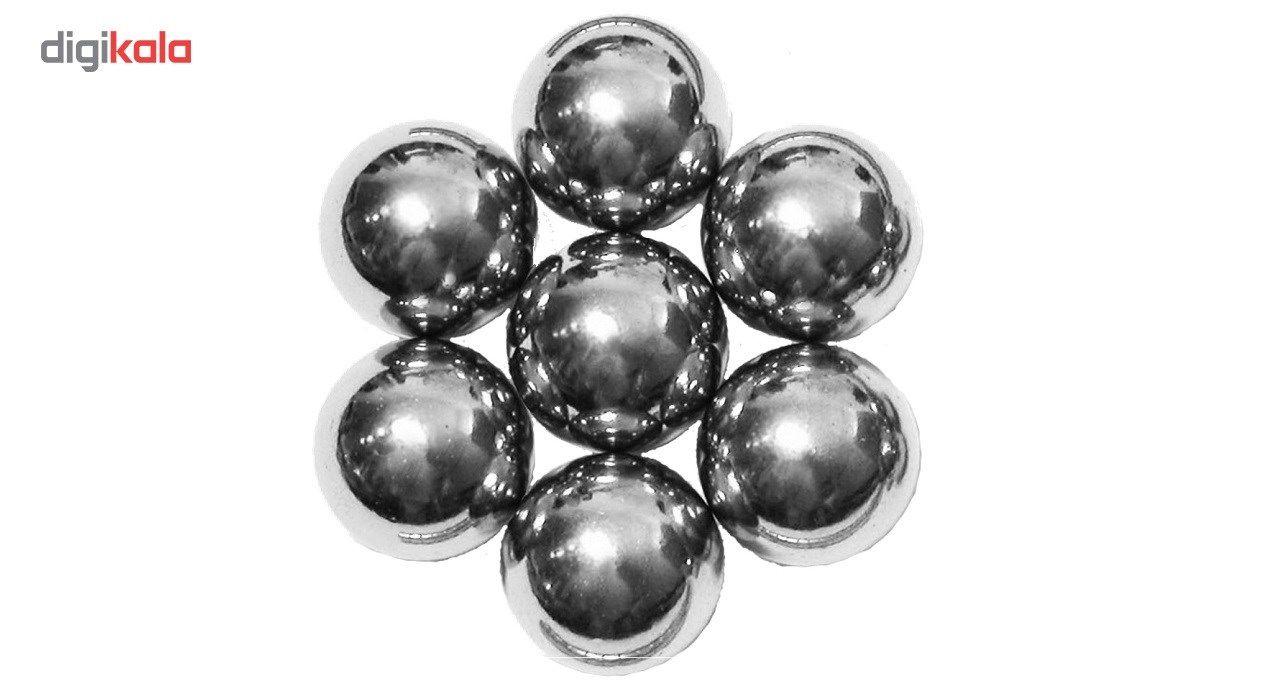 آهن ربا مدل کروی بسته هفت عددی main 1 1