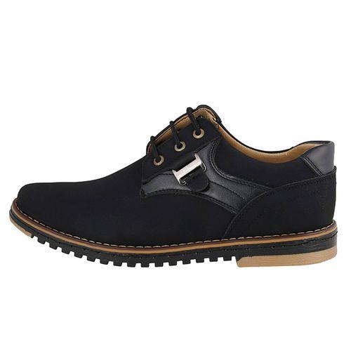 کفش مردانه طرح هوروس کد 280002602